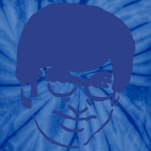 Austin Danger Powers - Unisex Tie Dye T-Shirt