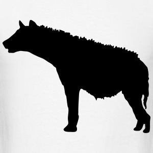 Hyena  T-Shirts - Men's T-Shirt