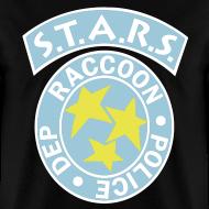Design ~ S.T.A.R.S. Raccoon City Police T-Shirt (Men)