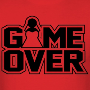 Game Over - Wedding T-Shirts - Men's T-Shirt