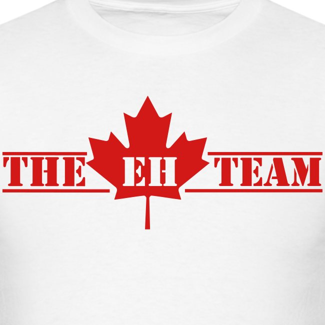 Canadian Eh Team