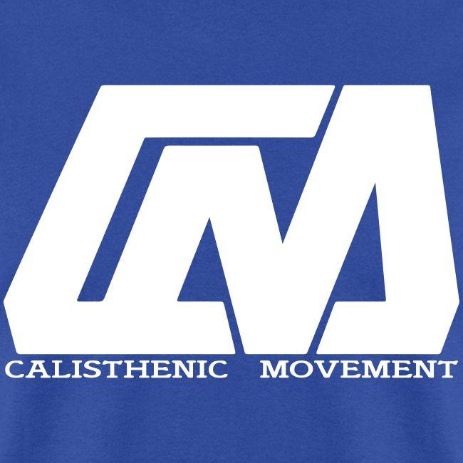 Cali Move Front white men