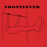 Design ~ Frontlever by Cali Move