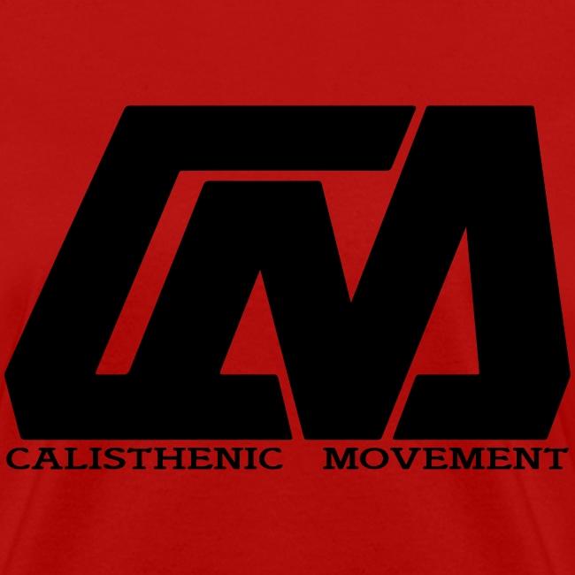 Cali Move Front black women