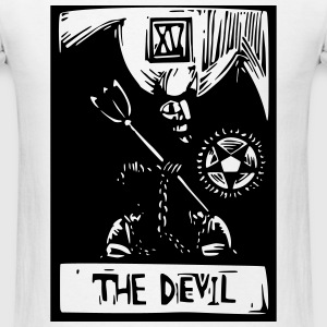Tarot T-Shirts - Men's T-Shirt
