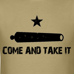 come-takeit.png T-Shirts - Men's T-Shirt
