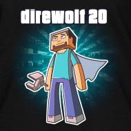 Design ~ Kids Direwolf20 FullAvatar