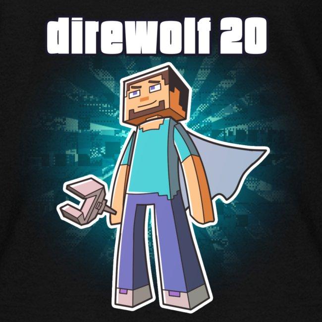 Kids Direwolf20 FullAvatar