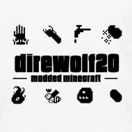 Design ~ Kid's Modded Minecraft