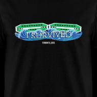 Design ~ Men's I Survived