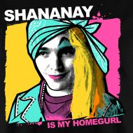 Design ~ Shanaynay