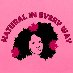 Natural In Every Way Bags & backpacks - Tote Bag