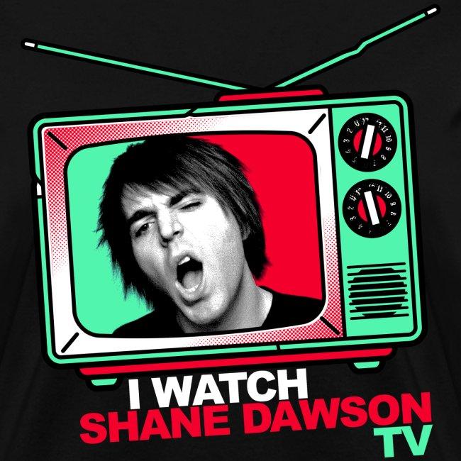 I Watch Shane Dawson TV
