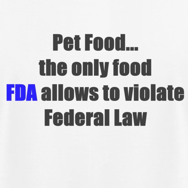 Violate Federal Law