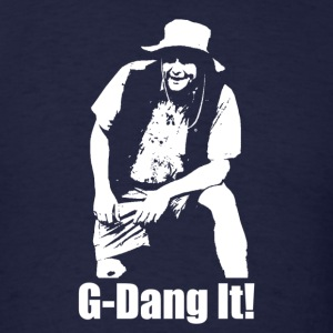 G-Dang It! T-shirt - Men's T-Shirt