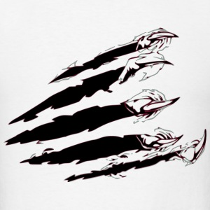 Claws T-Shirts - Men's T-Shirt