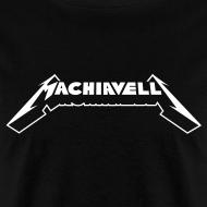 Design ~ [machiavelli]