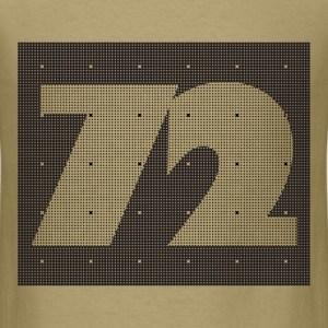seventy-two T-Shirts - Men's T-Shirt