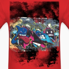 King of Graffiti T-Shirts
