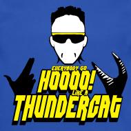 Design ~ Die Thundercat Crew