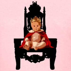 Royal Baby Born - Women's T-Shirt