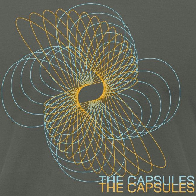 Spiral T-Shirt - AA - Asphault