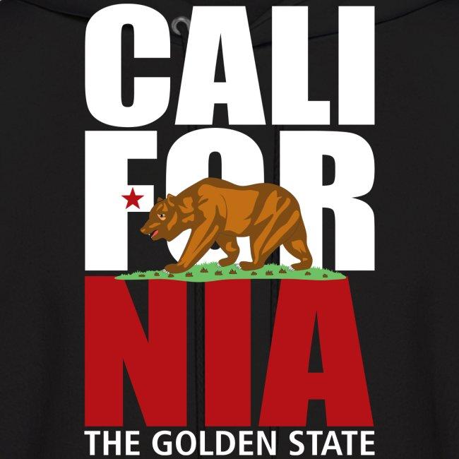 California Golden State Hoodie