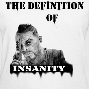 Far cry 3 Insanity Women's T-Shirts - Women's T-Shirt