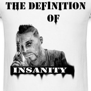Far cry 3 Insanity T-Shirts - Men's T-Shirt