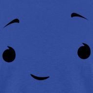 Design ~ Men's Blue Umbrella