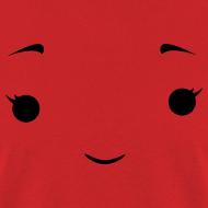 Design ~ Men's Red Umbrella