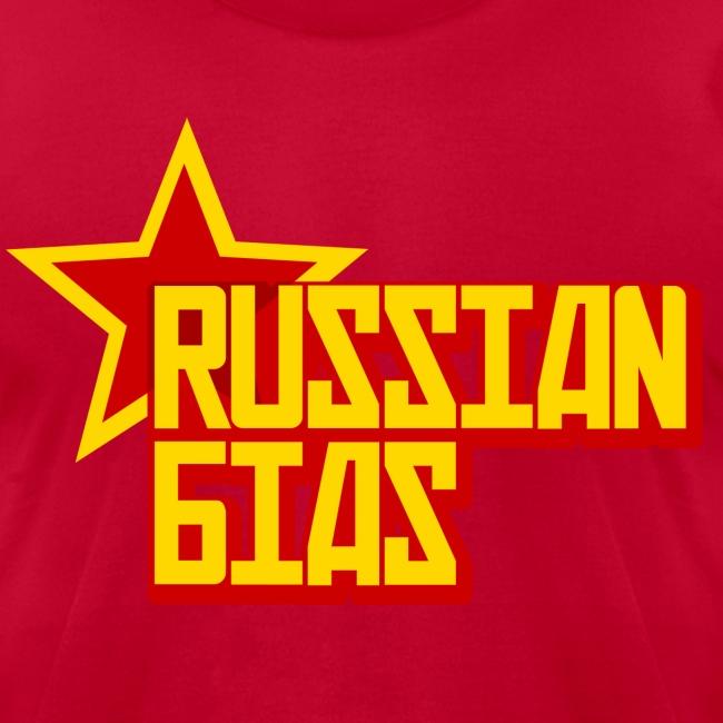 Russian Bias