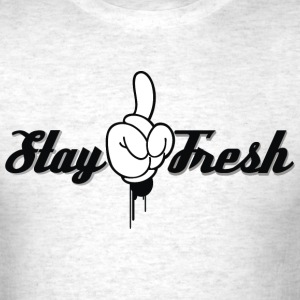stay fresh T-Shirts - Men's T-Shirt