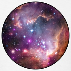 Galaxy - Space - Stars - Cosmic - Art - Universe T-Shirts