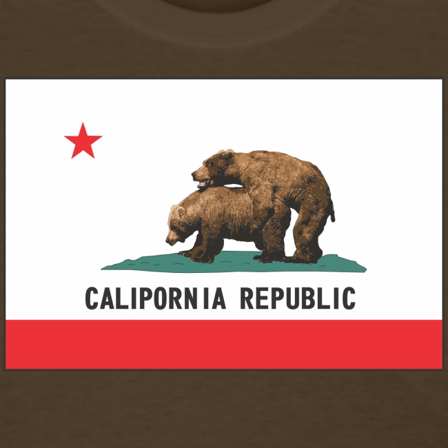 calipornia flag f