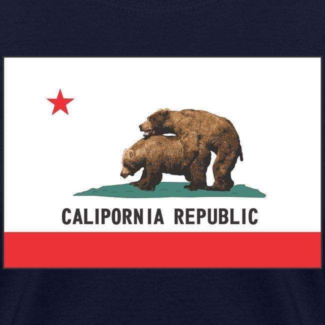 calipornia flag f