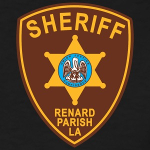 Renard Parish Sheriff - Women's T-Shirt