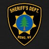 Reno Sheriff' Dept - Women's T-Shirt
