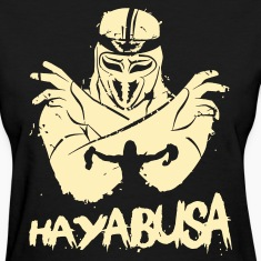 Hayabusa Women's T-Shirts