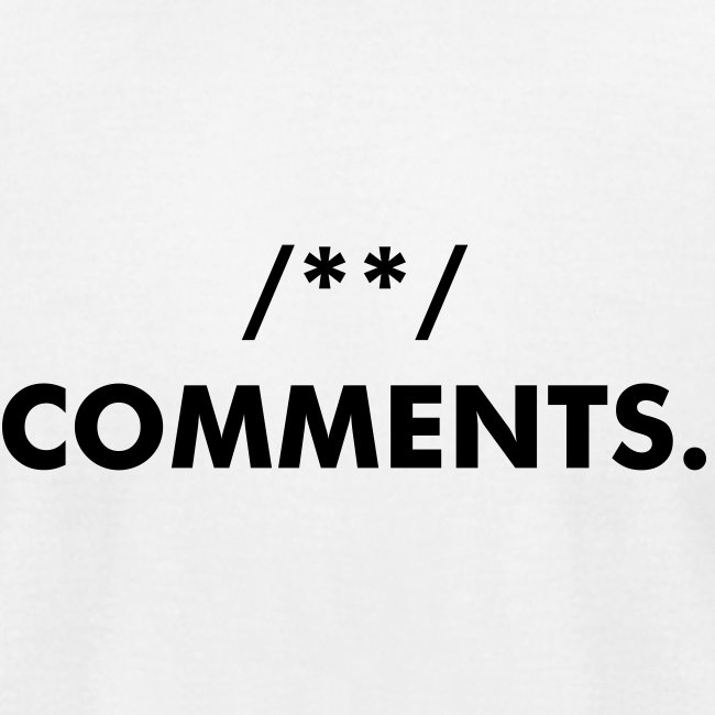 Expletive Comments