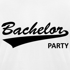 bachelor party, bachelor, parting, bachelors T-Shirts