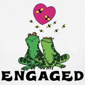 Engaged T-Shirt - Women's T-Shirt