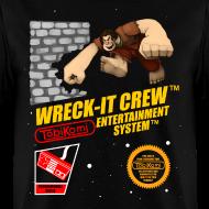 Design ~ Wreck-It Crew T-shirt (Mens)