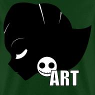 Design ~ Tron Bonne Art T-shirt (Mens)