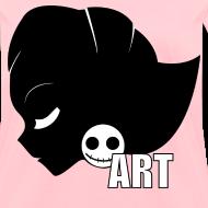 Design ~ Tron Bonne Art T-shirt (Ladies)