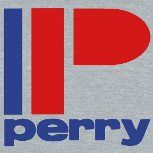 Perry Drugs T-Shirts - Unisex Tri-Blend T-Shirt by American Apparel