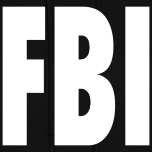 FBI Shirt Design Hoodies - Women's Hoodie