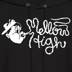 "Mellow High ""Smoke"" Hoodies"