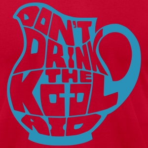 Don't Drink the Kool- (pt2) Tai's Tees - Men's T-Shirt by American Apparel