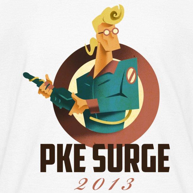 PKE Surge Kids